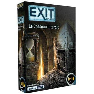 Iello Exit (5) - Le château interdit [French]