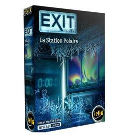 Iello Exit (4) - La station polaire [français]