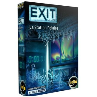 Iello Exit (4) - La station polaire [French]