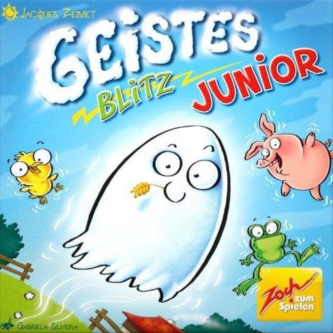 Zoch Zum Spielen Ghost Blitz - Junior [Multi]