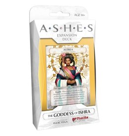 Plaid Hat Games Ashes : The Goddess of Ishra [anglais]