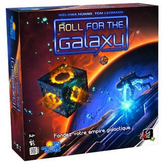 Gigamic Roll for the Galaxy [français]
