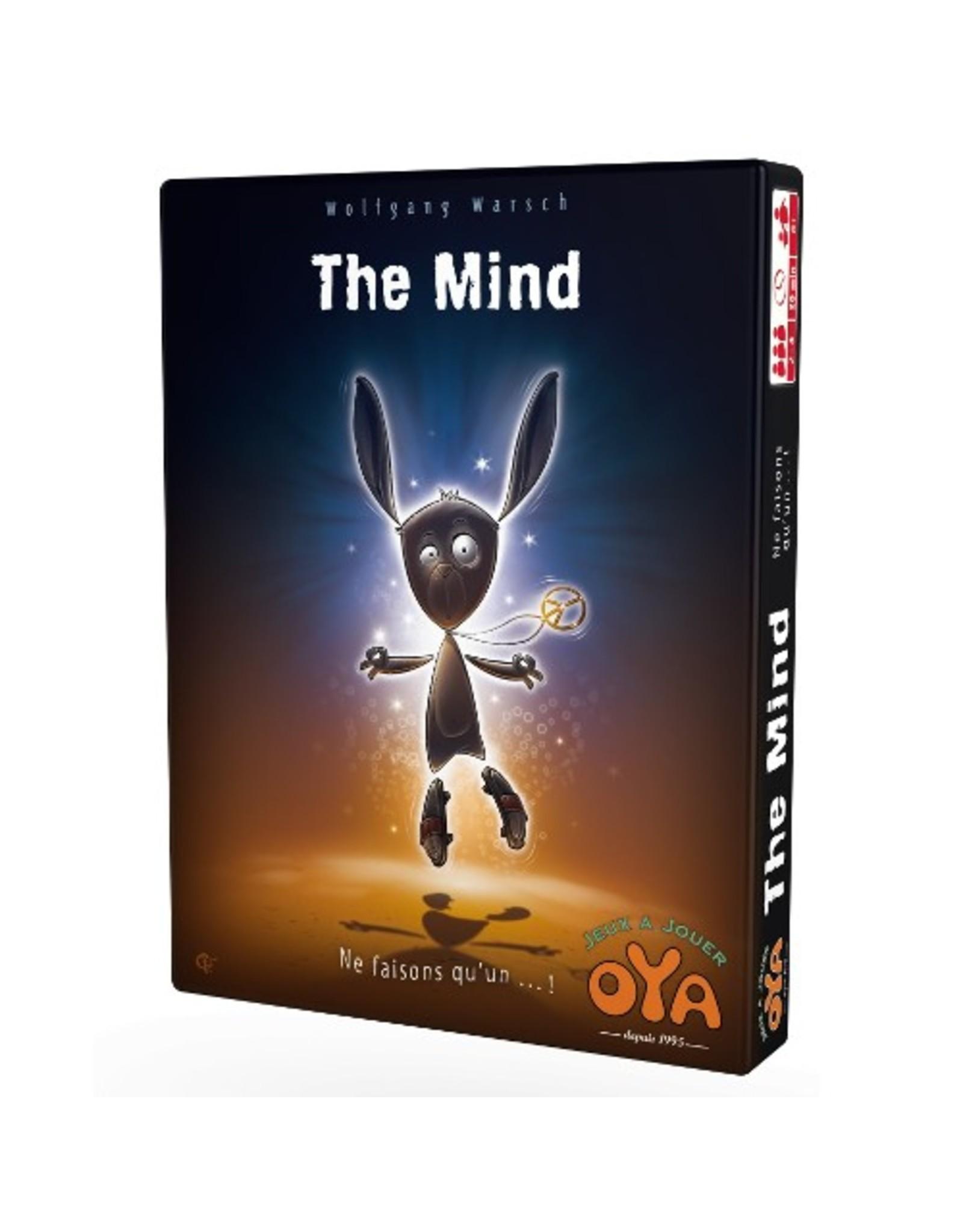 Oya Mind (the) [français]
