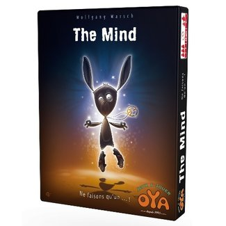 Oya Mind (the) [French]