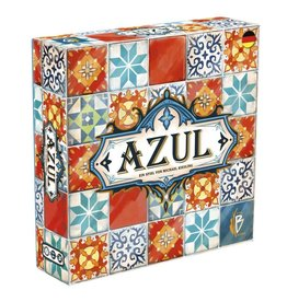 Next Move Azul [multilingue]