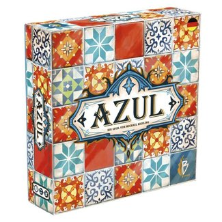 Next Move Azul [Multi]