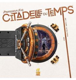 Funforge Professeur Evil et la Citadelle du Temps [français]