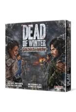 Plaid Hat Games Dead of Winter : Colonies en guerre [français]