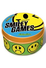 Creativamente Smiley Games [français]