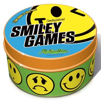 Creativamente Smiley Games [French]