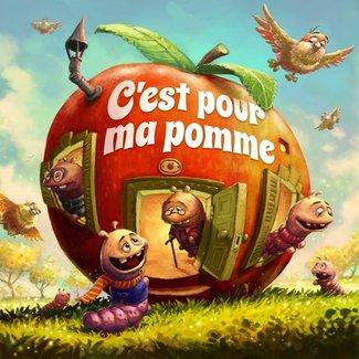 MJ Games C'est pour ma pomme [French]
