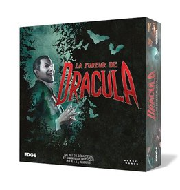 EDGE Fureur de Dracula (la) [français]