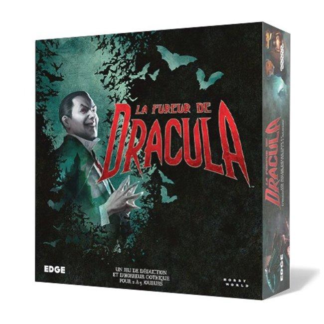 EDGE Fureur de Dracula (la) [French]