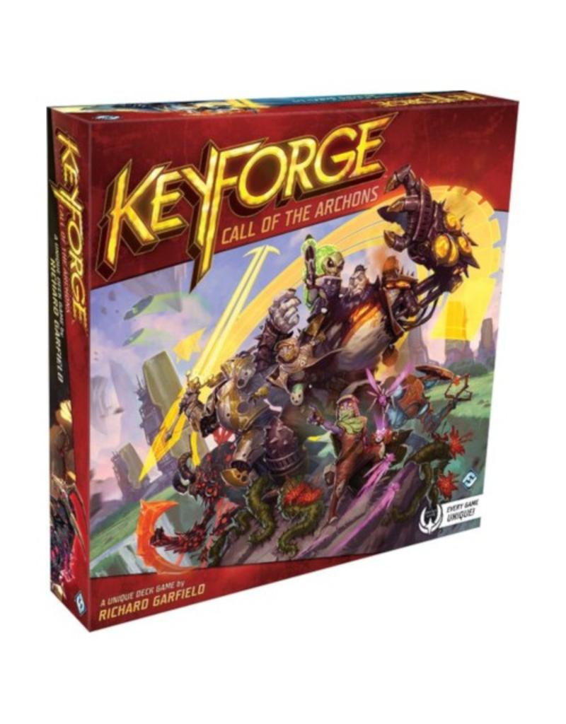 Fantasy Flight Games KeyForge - Call of the Archons [anglais]