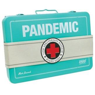 Z-Man Pandemic - 10e anniversaire [French]