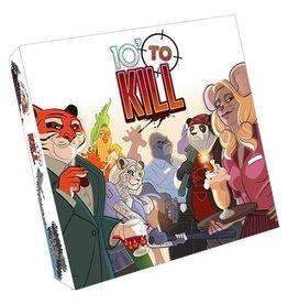 La Boite de Jeu 10' to Kill [français]