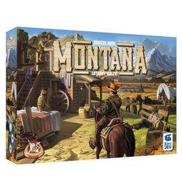 La Boite de Jeu Montana [français]