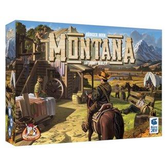 La Boite de Jeu Montana [French]