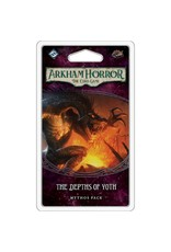 Fantasy Flight Games Arkham Horror - The Card Game (LCG) : The Depths of Yoth [anglais]