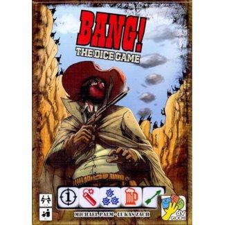 dV Giochi Bang ! - The Dice Game [anglais]