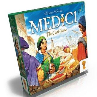 Grail Games Medici - The Card Game [Multi]