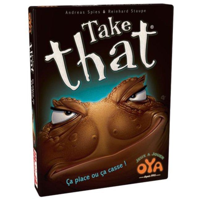 Oya Take That [French]