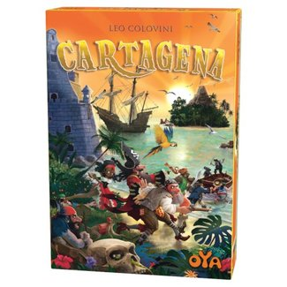 Oya Cartagena [French]
