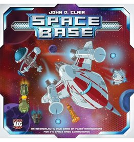 AEG Space Base [anglais]