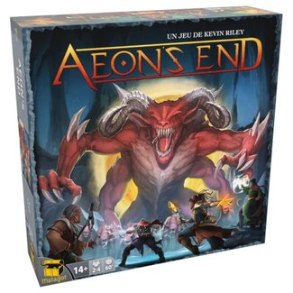 Matagot Aeon's End [French]