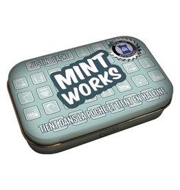 Pixie Games Mint Works [français]