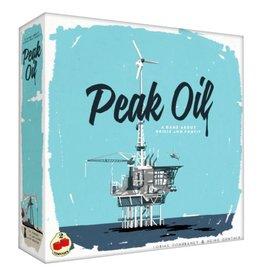 Pixie Games Peak Oil [français]