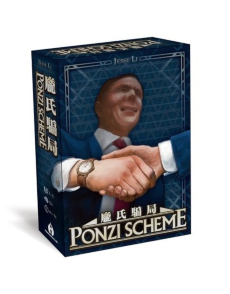 Pixie Games Ponzi Scheme [français]