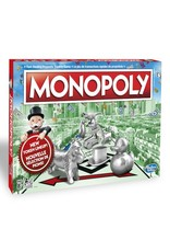 Hasbro Games Monopoly [multilingue]