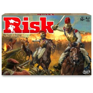 Hasbro Games Risk [Multi]