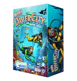 Sphere Games Mini DiverCity [anglais]