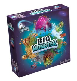 Explor8 Big Monster [multilingue]