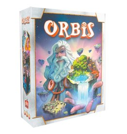Space Cowboys Orbis [multilingue]