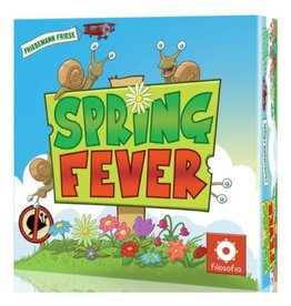 Filosofia Spring Fever [multilingue]
