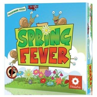 Filosofia Spring Fever [multilingue]