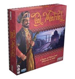 Z-Man Taj Mahal [anglais]