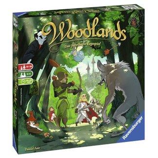 Ravensburger Woodlands [English]