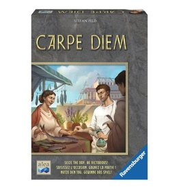 Ravensburger Carpe Diem [multilingue]