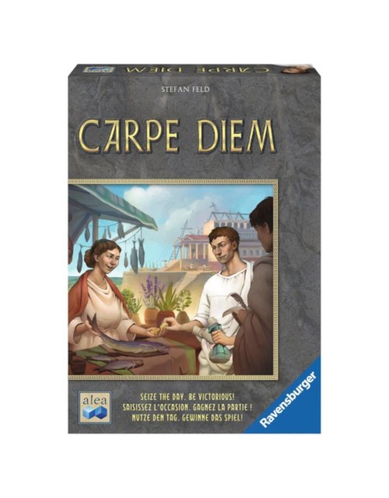 Ravensburger Carpe Diem [multilingue]