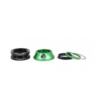 The Shadow Conspiracy STACKED HEADSET GREEN