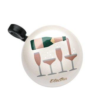 BELL Domed Ringer Champagne