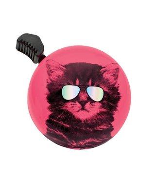 Domed Ringer Coolcat