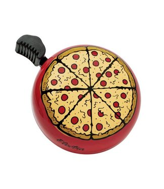 Domed Ringer Pizza Bell