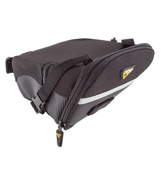 TOPEAK WEDGE AERO  STRAP-ON BAG Medium