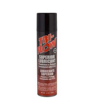 TRI-FLOW LUBE 12oz AEROSOL SPRAY