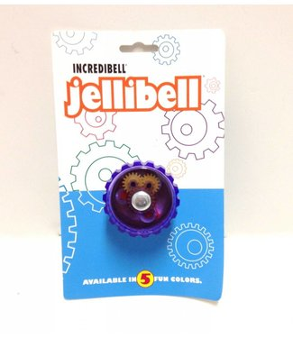MIRRYCLE INCREDIBELL Jellibell Purple